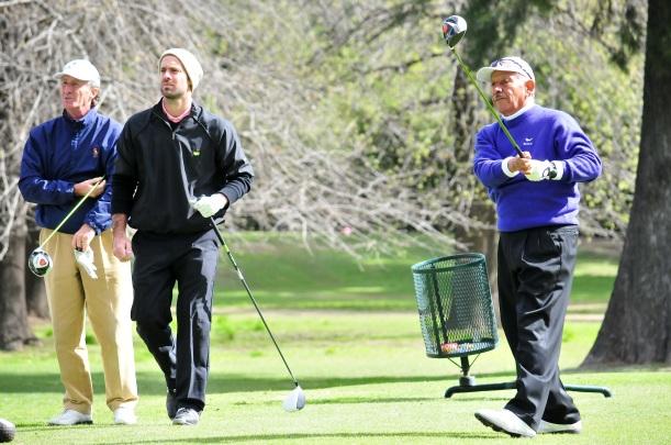 PGA-Chino Ian y Facundo